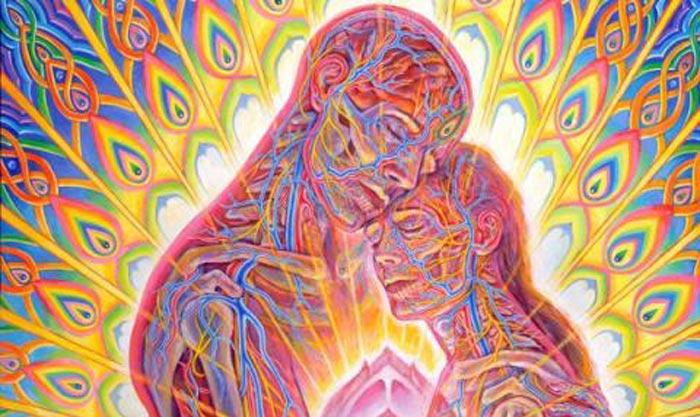 Los 3 tipos de almas gemelas que tendrás a lo largo de tu vida