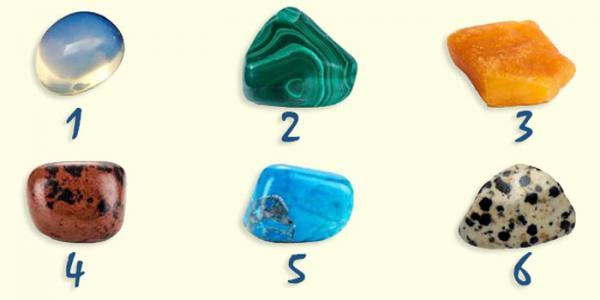 La Piedra que más te atrae revela un significado sorprendente sobre tu personalidad