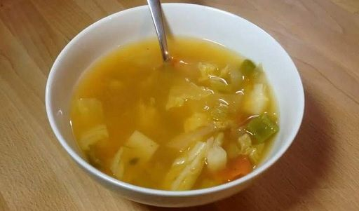 Dieta de la Sopa de Cebolla Para Perder 6 Kilos en 7 Días!