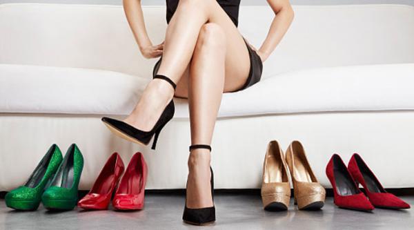 Dime qué calzado usas y te diré como eres…