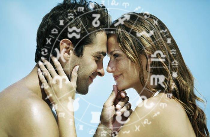 Dime de qué signo eres y te diré cuál es tu pareja ideal...