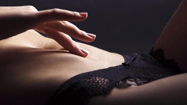 Cómo Hacer Un Masaje Tántrico A Una Mujer