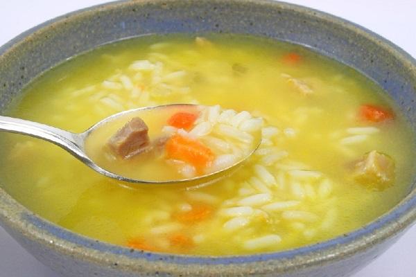 "Sopa ""quemagrasa"", la receta secreta de la abuela"
