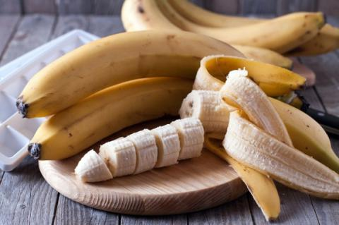 Esto le pasa a tu corazón, cerebro y cintura si ingieres 3 plátanos al día