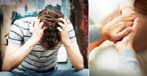 15 rasgos que dirán si eres una persona autodestructiva