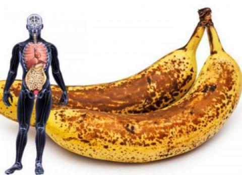 Esto es lo que sucede en tu cuerpo si comes 2 plátanos al día durante un mes