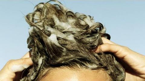 Se acabaron las canas y la caída del pelo para siempre!!! Un solo ingrediente lo resuelve!!!
