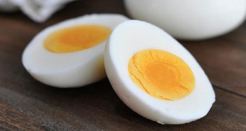 Esto es lo que le ocurre a tu cuerpo cuando comes huevos todos los días