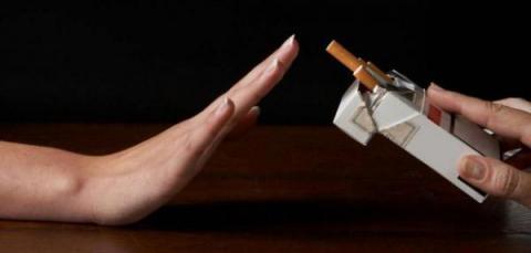 Cómo reaccionaría tu cuerpo si dejaras de fumar ahora mismo