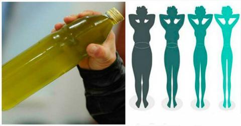Elimina la grasa de tu cuerpo hoy mismo con esta mágica bebida
