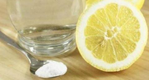 Si preparas el bicarbonato de esta manera podrás quemar grasa en estas 3 partes del cuerpo, te contamos como! (RECETA)