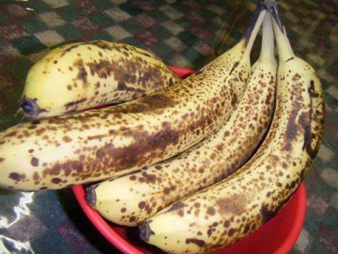 Dieta del plátano en la mañana para perder hasta 5 kilos en 7 días