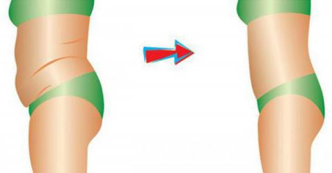10 trucos sencillos para quemar grasa de manera efectiva