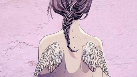 6 signos de que eres un ángel en la tierra y aún no lo sabes…