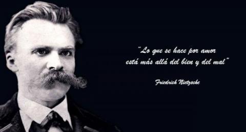 7 lecciones de amor que aprendimos de Nietzsche
