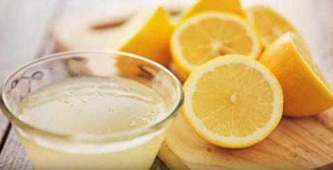 La poderosa dieta del limón