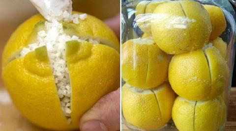 Al usar Limones congelados dígale adiós y a la diabetes, tumores y sobrepeso