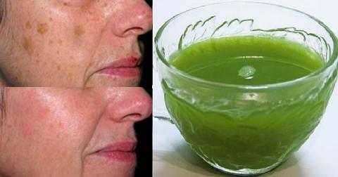 Este vegetal mejora el aspecto de tu cutis, elimina puntos negros, acné y deja tu piel más blanca sin manchas oscuras ni pecas