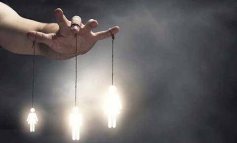 El poder de las personas manipuladoras