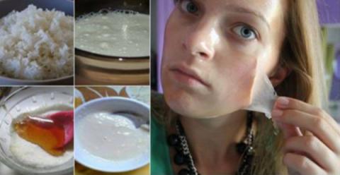 Mejora el aspecto de tu piel y reduce arrugas con este tratamiento milenario japonés