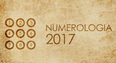 ¿Cómo será el 2017 según tu numero?
