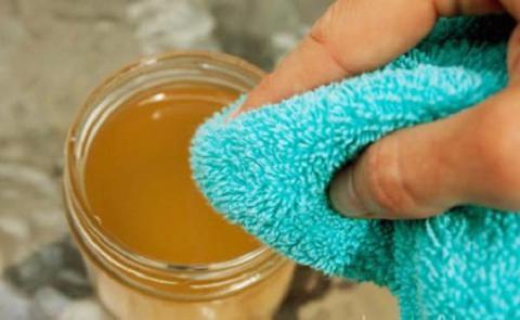 El remedio de la abuela para eliminar manchas, verrugas y lucir 10 años más joven. Usa esto todas las noches.