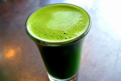 Bebida secreta para rejuvenecer y desintoxicarse