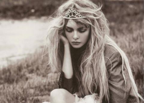 """El """"Síndrome de la princesa"""""""