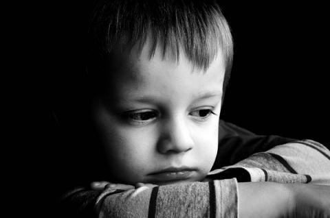 Detrás de cada niño difícil hay una emoción que no sabe expresar