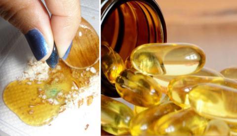 Desde que comencé a usar la vitamina E de manera correcta, los resultados tienen a todas mi amigas preguntando sobre mi secreto.