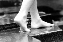 La forma de caminar revela tu personalidad