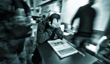 """El exceso de noticias  puede ser """"tóxico"""" para la salud humana"""