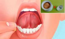 Coloca sal con azúcar debajo de tu lengua antes de dormir y lo que sucede es increíble!