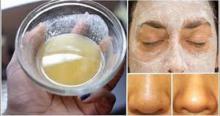 Como usar el bicarbonato de sodio para hacer su cara y piel mas hermosa!