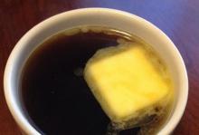Esta es la razón por la cual todo el mundo le esta poniendo mantequilla a su café