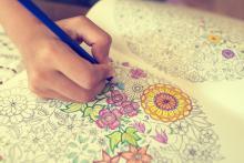 8 cosas increíbles que ocurren cuando un adulto empieza a colorear