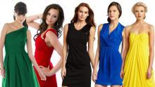 ¿Qué dice de ti tu color de ropa favorito?