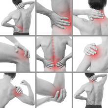 10 dolores corporales que están ligados a estados emocionales