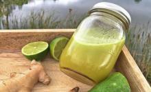 Esta bebida de limón y jengibre te hará perder peso y depurar el organismo de forma rápida y segura