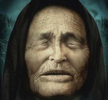 Mujer que predijo la caída de las Torres Gemelas tiene malas noticias para el 2018