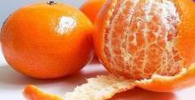La Cáscara de Mandarina: Una fuente de fuerza increible. 7 Problemas que puedes curar con ella
