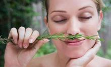 El olor a esta planta aumenta la memoria hasta un 75%