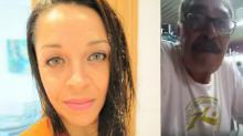 Una mujer enfrentó a su padre violador y lo grabó cuando admitió el abuso
