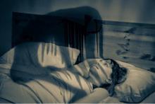 Parálisis del sueño...¿Ataques del más allá?