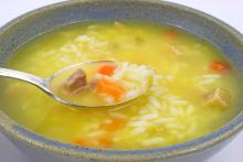 La sopa quemagrasa, desvelan la receta secreta que te hará adelgazar