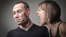 La voz femenina provoca agotamiento en el cerebro masculino