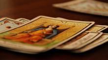 Según el Tarot ¿Qué emoción oculta tu subconsciente?