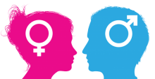 Test: ¿Ves el mundo con ojos de hombre o de mujer?