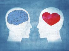 Qué te domina más ¿Lo Racional o lo Emocional?