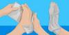 Envuelve tus pies en papel aluminio, espera una hora … Lo que sucede después te sorprenderá!